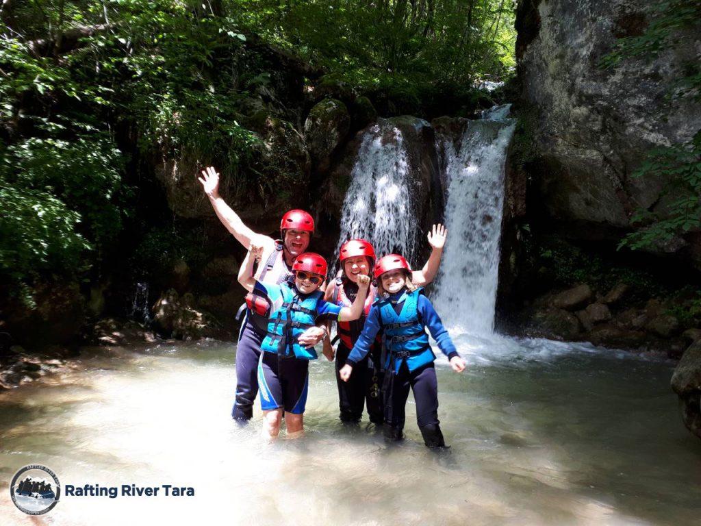 Rafting-Tarom-djeca