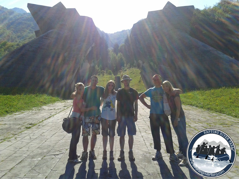 Foto safari izlet Sutjeska