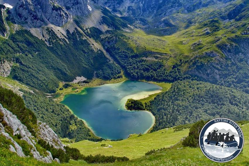 Planinarenje-Trnovacko-jezero