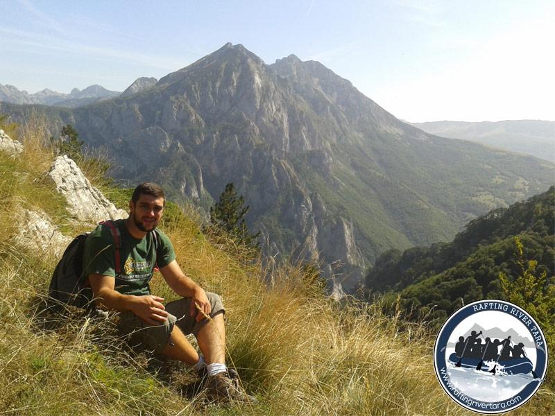 Planinarenje izlet Tara