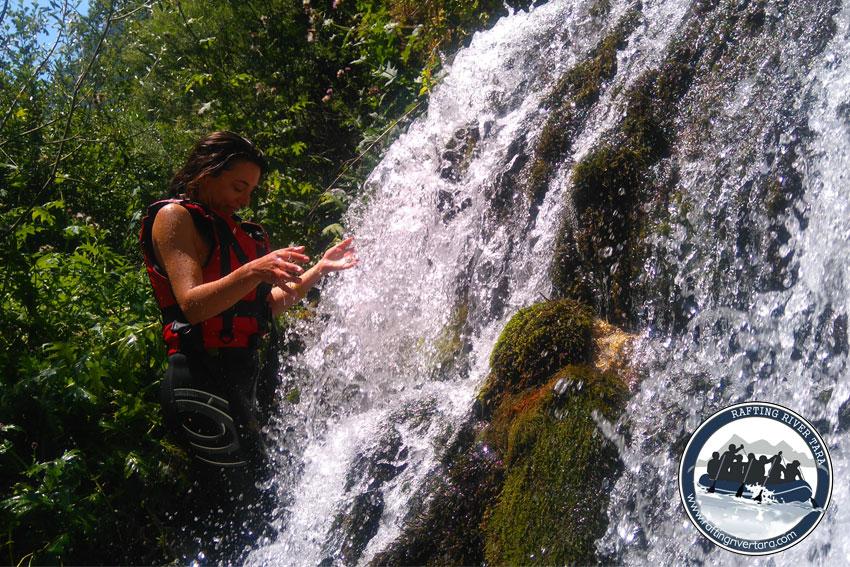 Rafting-tara-river kanjoning